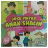 Beli 1 Set Buku Pintar Anak Shalih 10 Buku Perisai Quran Kids Online