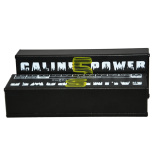 1 Set Caline Cp 05 Gitar Pedal Power Supply 9 V 12 V 18 V 10 Output Terbaru