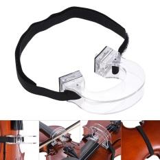 Harga 1 2 1 4 1 8 Violin Bow Meluruskan Collimator Corrector Panduan Alat Untuk Pelatihan Pemula Latihan Intl Tiongkok