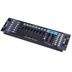 Beli 192 Saluran Dmx512 Controller Konsol Untuk Stage Party Dj Light Intl Oem Murah