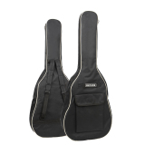 Review Toko 1 Pc 40 41 Portable Oxford Fabric Guitar Bag Waterproof Backpack Hitam Intl Online