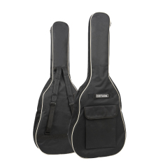 Model 1 Pc 40 41 Portable Oxford Fabric Guitar Bag Waterproof Backpack Hitam Intl Terbaru