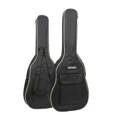 Promo 1 Pc 40 41 Portable Oxford Fabric Guitar Bag Waterproof Backpack Hitam Intl Murah