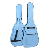 Toko 1 Pc 40 Inch 41 Inch Portable Oxford Kain Guitar Bag Waterproof Backpack Biru Intl Termurah Di Tiongkok