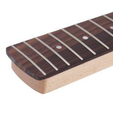 Harga 21 Fret Bass Rosewood Maple Fingerboard Untuk Pengganti Fender Jazz Unbranded Original
