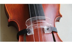 Tips Beli 4 4 Violin Bow Bowing Musical Collimator Training Exercise Straighter Adjuster Intl