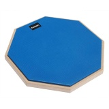Jual 8 Dumb Drum Pads Silent Exercise Practice Training Mat Plate Drummer Intl Oem Online