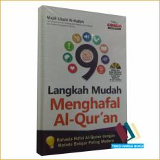Spesifikasi 9 Langkah Mudah Menghafal Al Quran Aqwam