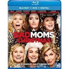 Yang Buruk Ibu Natal [Blu-ray]-Internasional
