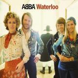 Harga Abba Waterloo Deluxe Edition Cd Dvd Terbaru