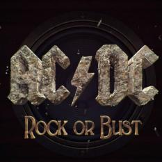 AC DC - ROCK OR BUST