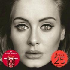 Spesifikasi Adele Hello Deluxe Online
