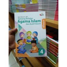 Erlangga Hard Cover Buku Biru Himpunan Fatwa Mui Revisi Lazada Source · AGAMA ISLAM KLS 4