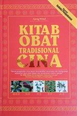 Jual Ajeng Wind Kitab Obat Tradisional Cina Antik