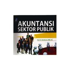 Beli Akuntansi Sektor Publik Mardiasmo Murah Jawa Tengah