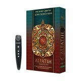 Jual Al Qolam Al Quran Al Fatih Talking Pen Al Quran Al Fatih Digital Pen Faith Pen Branded Murah