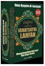 Diskon Al Qowam Ighatsatul Lahfan Menyelamatkan Hati Dari Tipu Daya Setan Al Qowam Di Dki Jakarta