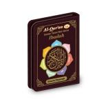 Toko Al Qur Anku Saku Ibadah Terjemah Resleting New Coffee Online Terpercaya