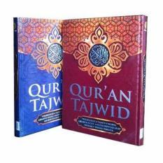 Al Quran Al Qahhar Ukuran A5 Asli