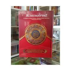 Ulasan Mengenai Al Qur An Almumayyaz Ukuran Besar