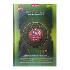 Review Al Quran Cordoba Al Hijr A5 Terbaru