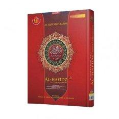 Review Cordoba Al Quran Hafalan Al Hafidz A5 Cordoba