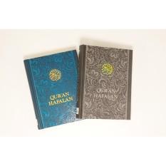 Al Quran Hafalan Batik A6