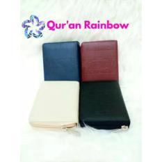Tips Beli Al Quran Hafalan Saku Dompet Resleting Ukuran Saku Yang Bagus