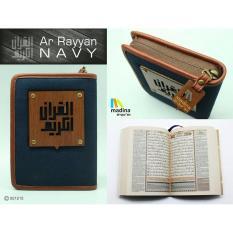 Tips Beli Al Quran Madina Ar Rayyan Special For Men Navy Yang Bagus