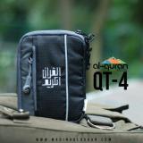 Beli Al Quran Madina Quran Travel Non Terjemah Khat Ustmani Qt 04 Traveller Cicil