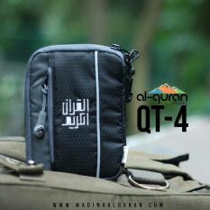 Review Al Quran Madina Quran Travel Non Terjemah Khat Ustmani Qt 04 Traveller Di Jawa Barat
