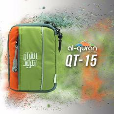 Harga Al Quran Madina Quran Travel Qt 15 Seken