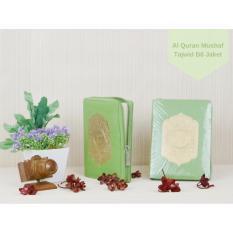 Harga Al Quran Mushaf Tajwid B6 Jaket Al Quran Terjemahan Grosir Al Quran Fullset Murah