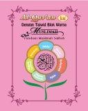 Beli Al Qur An Muslimah Saku Resleting Pink Dengan Kartu Kredit