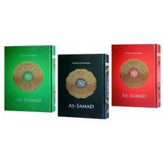 Beli Al Quran Tajwid Warna As Samad A5 Alquran Ukuran Sedang Nyicil