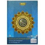 Toko Al Quran Tanpa Terjemah Al Muqoddim B5 Alquran Besar Online Terpercaya