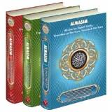Al Quran Terjemah Perkata Dan Kode Tajwid Al Wasim A4 Alquran Besar Diskon Akhir Tahun