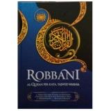 Jual Al Quran Terjemah Perkata Dan Tajwid Warna Robbani A4 Murah Di Dki Jakarta