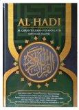 Harga Al Quran Terjemah Perkata Latin Dan Kode Tajwid Al Hadi B5 Alquran Ukuran Sedang Alquran Asli
