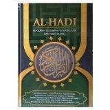 Top 10 Al Quran Terjemah Perkata Latin Dan Kode Tajwid Al Hadi B5 Online