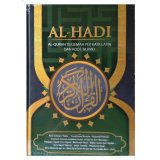 Jual Al Quran Terjemah Perkata Latin Dan Kode Tajwid Al Hadi B5 Cipta Bagus Segara Di Dki Jakarta