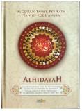 Ulasan Lengkap Al Quran Terjemah Tafsir Perkata Dan Tajwid Kode Angka Al Hidayah A4 Alquran Besar