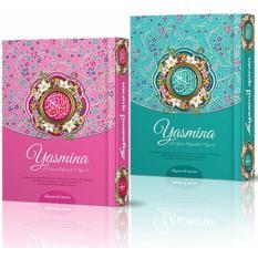 Beli Syaamil Al Quran Terjemah Yasmina B6 Pakai Kartu Kredit
