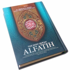 Ulasan Lengkap Pustaka Al Fatih Al Quran Terjemahan Dengan Tafsir Perkata The Holy Quran Al Fatih A5