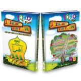 Jual Al Quranku Juz Ammaku Pintar Iqro Hard Cover Biru Satu Set