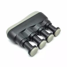 Spesifikasi Alat Fingering Tangan Gitar Bass Hand Grip Finger Workout Universal Terbaru