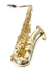 Toko Alessandro Tenor Saxophone Jbts 100L Tenor Gold Dekat Sini
