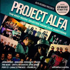 Diskon Alfa Records Various Artists Project Alfa Alfa Records