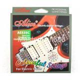 Berapa Harga Alice Senar Elektrik Guitar Full Colour Ae535C Di Dki Jakarta