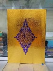 Beli Al Qur An Emas Sedang A5 Di Dki Jakarta